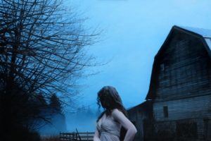 Contemporary realism figurative painting by Rebecca Luncan